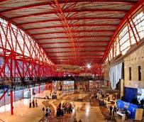 El Palacio de Ferias y Congresos de Málaga saca a concurso la explotación y gestión de sus servicios de restauración