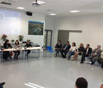 La Fundación Huesca Congresos organiza hoy su segundo encuentro de 'networking' entre sus socios para generar sinergias