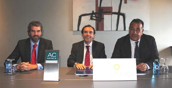 Oviedo Congresos y el Oviedo Club Baloncesto trabajarán conjuntamente por el bien común de ambas entidades