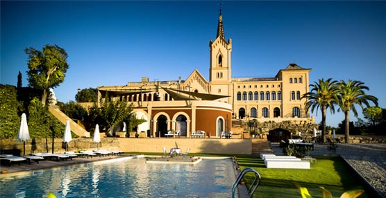 Business Hotels Collection, Places & Cities integra en su colección al Sant Pere del Bosc Hotel & Spa