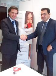 Confortel Hoteles firma un convenio para certificar la sostenibilidad medioambiental de los 18 hoteles de la cadena