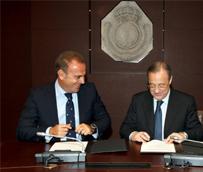 Meliá Hotels International, elegida para gestionar la residencia del primer equipo de la 'Ciudad Real Madrid'