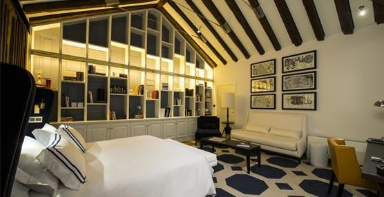 Only You Hotel & Lounge entra en escena equipado con tecnología punta y una cuidada oferta gastronómica