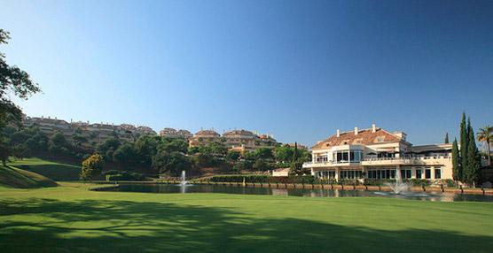 Los alojamientos del complejo turístico marbellí Greenlife Golf calculan un incremento superior al 15% en la facturación