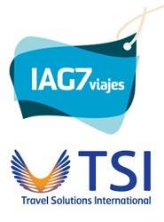 IAG7 Viajes se convierte en miembro en exclusiva en España de TSI para potenciar su área corporativa