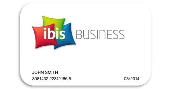 Ibis crea el programa Ibis Business para responder a las expectativas de precio y disponibilidad de sus clientes de negocio