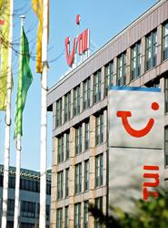 TUI Travel concluye el verano con un 2% más de ventas en sus principales mercados y prevé un nuevo aumento del 4% en invierno