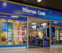 Thomas Cook no logra igualar el volumen de reservas del pasado verano a pesar de haber vendido el 95% de su programa
