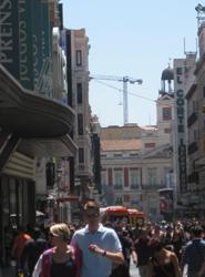 El Ayuntamiento de Madrid promocionará la oferta turística de la capital en las grandes potencias emisoras