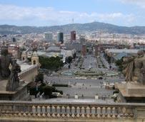 Barcelona es la ciudad con más asistentes en congresos del mundo en el período 2008-2012, según ICCA