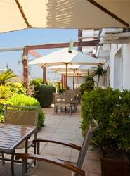 El hotel NH Rallye consigue su cuarta estrella tras reformar sus habitaciones y salas de reuniones