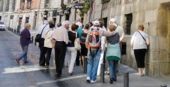 Los programas de Turismo y termalismo social del Imserso mantendrán su dotación en 2014 tras dos ejercicios de recortes