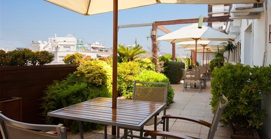 El hotel barcelonés NH Rallye, operado en régimen de arrendamiento por NH Hoteles, consigue su cuarta estrella