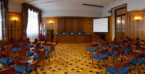 El Palacio de la Magdalena de Santander retoma su actividad congresual con más de 40 eventos hasta finales de año