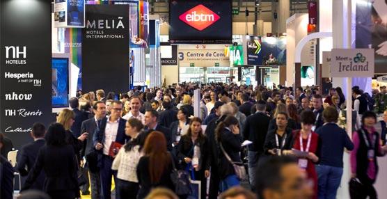 EIBTM facilita la llegada y el alojamiento de visitantes en Barcelona con varios acuerdos con proveedores de los servicios