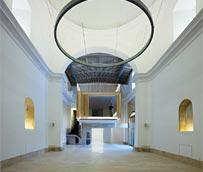 Invierten más de dos millones de euros en la rehabilitación de la Capilla de Brihuega como sede de eventos