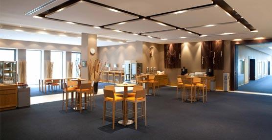 El hotel Dolce Sitges implementa un nuevo concepto de 'coffee break' inteligente para conferencias y eventos