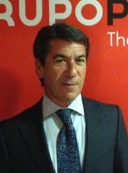 El Grupo Pacífico incorpora a Ricardo Ortega como director MICE España fortaleciendo su equipo directivo