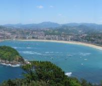 El San Sebastián Convention Bureau inicia el curso con una intensa labor promocional recibiendo a numerosos profesionales