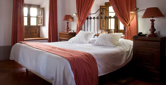 Sercotel refuerza su oferta turística en Andalucía con la incorporación del hotel Convento La Magdalena