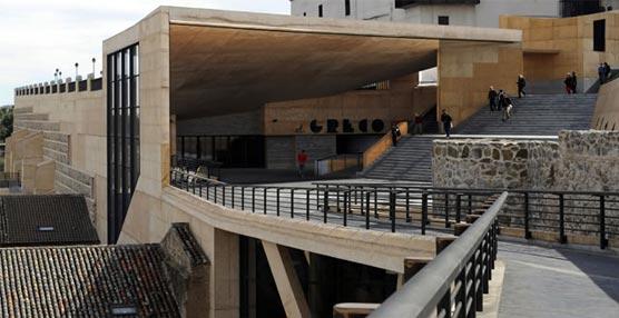 El Palacio de Congresos 'El Greco' de Toledo acoge este mes un congreso sobre tecnologías para la accesibilidad