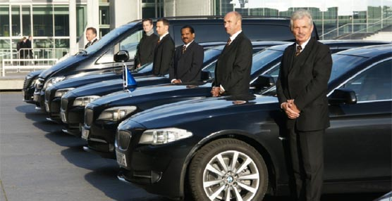 Sixt Limousine Service obtiene el premio al mejor servicio de chofer en Europa en los European World Travel Award