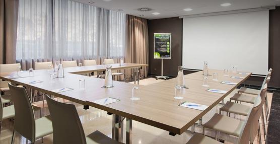 NH Hoteles es premiada por GBTA por su trayectoria en el desarrollo de medidas sostenibles que generan buenos resultados