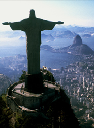 Brasil espera recibir seis millones de turistas en 2013 gracias al impulso de la Copa Confederaciones y la JMJ