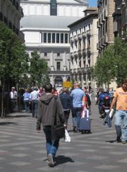 Madrid se convertirá el próximo año en la primera sede española de la Convención Mundial de Turismo Gay