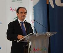 Andalucía recibió 3,8 millones de turistas de interior en 2012, con un gasto en destino de 1.400 millones