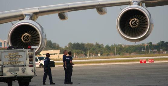 El objetivo es que el sector aéreo tenga un crecimiento cero en sus emisiones de  CO2 a partir de 2020.