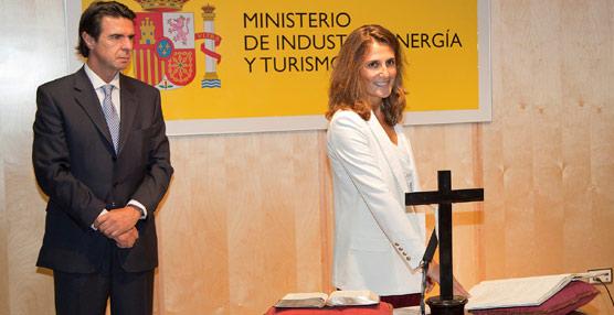 Marta Blanco asume el reto de dirigir TurEspaña con un presupuesto un 29% inferior al del primer año de gobierno popular