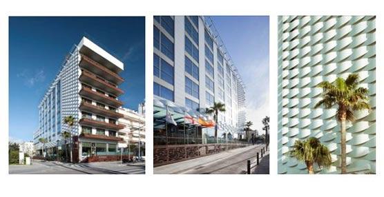 El Avenida Sofía Hotel & Spa se convertirá en el primer hotel de Europa en conseguir el Leed Platinum Certification