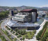 El Palacio de Congresos Euskalduna de Bilbao consigue la certificación LEED - EBOM en materia de sostenibilidad