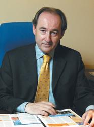 Francisco Carnerero presenta su dimisión como presidente de ACAV, cargo que ocupaba desde el año 2005