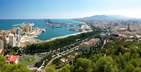 Málaga recibe a varios grupos de agentes en diferentes 'fam trips' para darles a conocer su oferta congresual y de incentivos