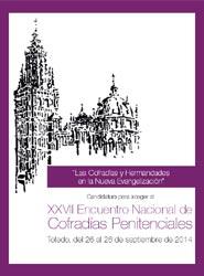Toledo gana en Tarragona la candidatura para organizar el XXVII Congreso Nacional de Cofradías Penitenciales