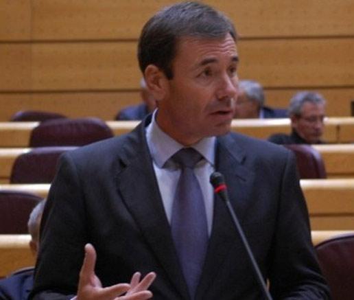 El PSOE alerta de que 'Barajas necesita de manera urgente que el Gobierno corrija uno por uno los errores que han cometido'