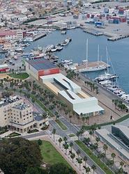 Cartagena recibe a la Junta Directiva de OPC España que analizará sus acciones de futuro y conocerá la ciudad