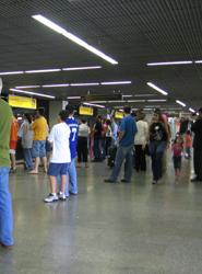 Hasta septiembre han llegado a España 48,8 millones de turistas.