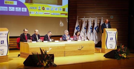 El 2º Congreso Internacional de Calidad Turística posiciona a Las Palmas como referente del turismo urbano y de congresos