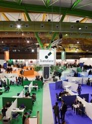 La tercera edición de Transfiere, que se celebrará en el Palacio de Congresos de Málaga, será aún más internacional