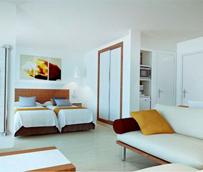 Marconfort Hotels & Apartments estrena el próximo verano un complejo de suites ubicado en Benidorm