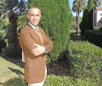 José Asenjo Vera es elegido como nuevo director general del complejo vacacional La Manga Club