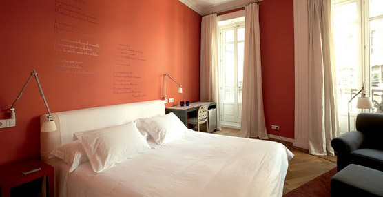 Small Luxury Hotels of The World continúa su expansión en España con la incorporación del Hotel De Las Letras