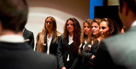 El nuevo curso de la escuela de hotelería y turismo Vatel España comienza con una semana de la integración