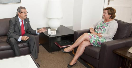 La Federación OPC España destaca la capacidad de Cartagena como destino de reuniones y congresos