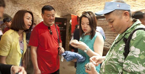 La Comunidad de Madrid y la Cámara de Comercio promocionarán la región como destino de compras en China