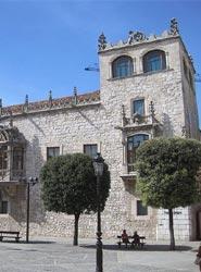Burgos acoge el XV Congreso de la Asociación Española de Semiótica en la Casa del Cordón