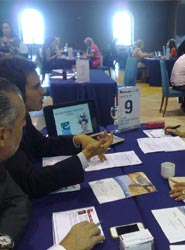 Meet&Talk Forum concentra a más de 40 profesionales del Sector con empresarios de la provincia de Cádiz